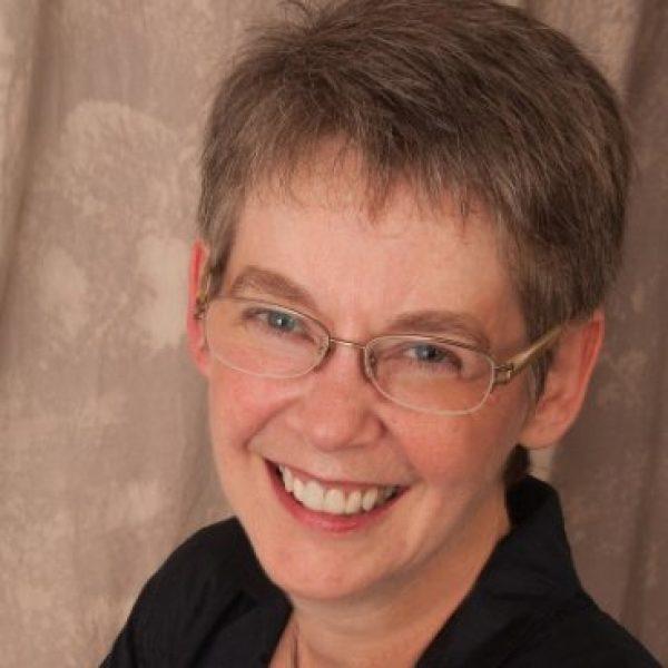 Ellen Julian, psychometric consultant, headshot